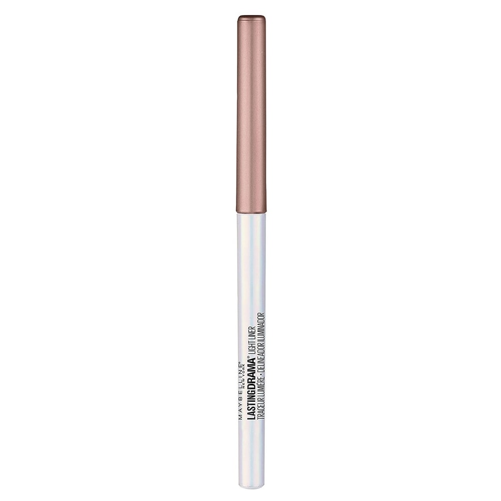 Maybelline Lasting Drama Light Liner Eyeliner #830 Shiny Bronze (1 Pack)