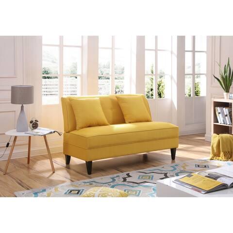 Merril Tufted Sofa