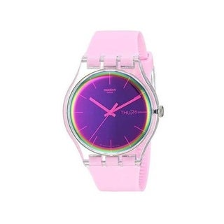 Link to Swatch Polarose Ladies Watch SUOK710 Similar Items in Women's Watches