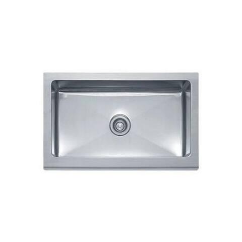 Franke Manor House Drop-In Kitchen Sink - 32 x 22