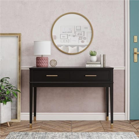 CosmoLiving by Cosmopolitan Westerleigh Console Table