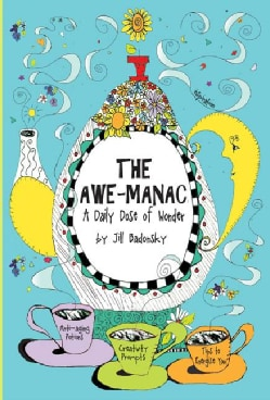 The Awe-Manac: A Daily Dose of Wonder (Hardcover)