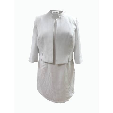 Danillo Dress Suit Plus Size style 405399