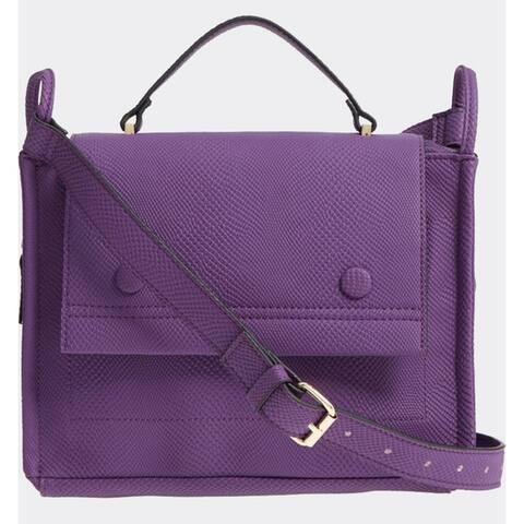 Danielle Nicole Nolan Crossbody Bag - 8H X 10W X 4.25D - 8H X 10W X 4.25D