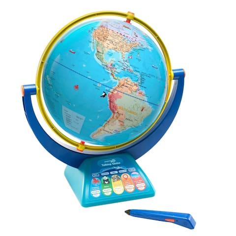 Educational Insights GeoSafari® Jr. Talking Globe