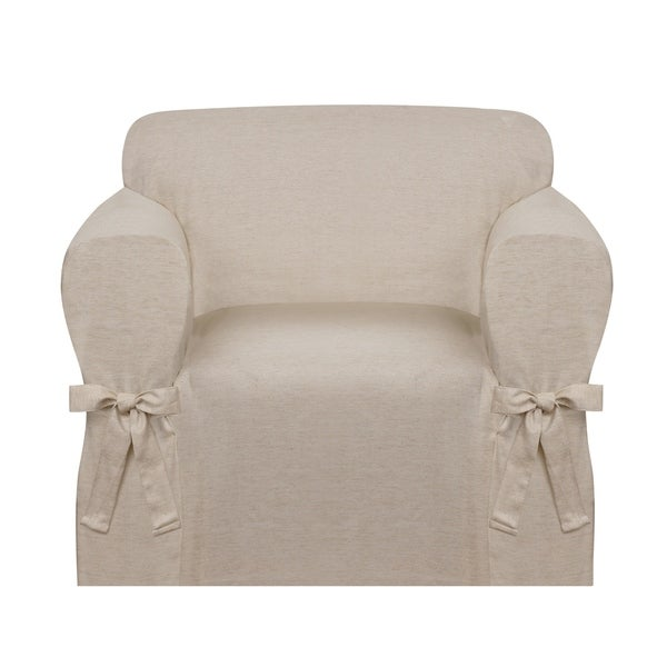 Kathy Ireland Garden Retreat Chair Slipcover
