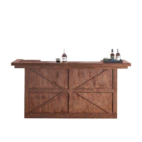 Sawyer Home Bar