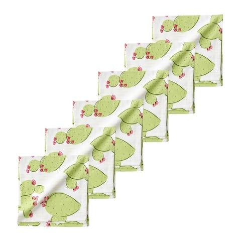 Coronado Napkin Set of 6 - 18 x 18