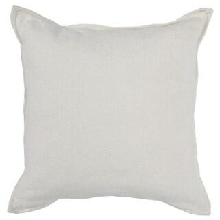 Kosas Home Matilda 100% Cotton 18-inch Stonewashed Throw Pillow