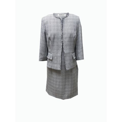 Danillo Missy Dress Suit style 225276