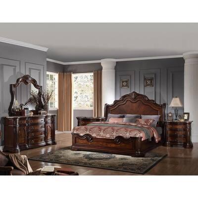 Buy Wood Cabin Lodge Bedroom Sets Online At Overstock Our Best Bedroom Furniture Deals