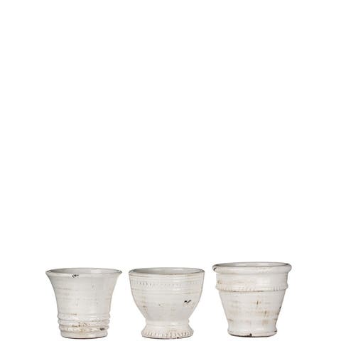 Pot - Set of 3