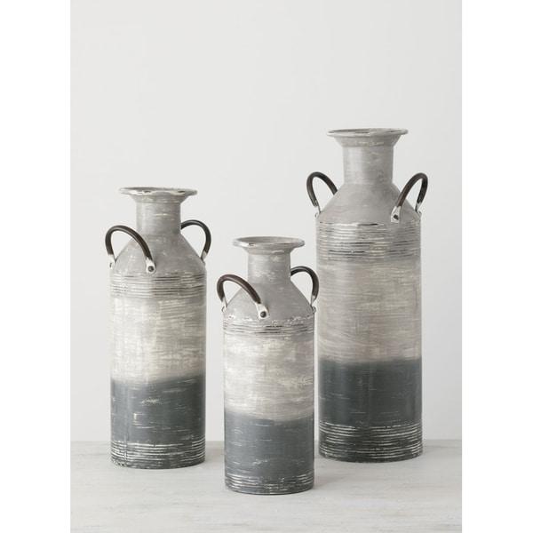 Vases - Set of 3