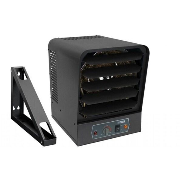 King Electric SKB2009-1-T-B Unit Heater w/ Thermostat & Bracket 9200W 208V 1PH