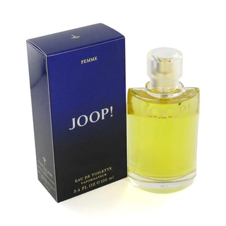 Joop Women's 3.4-ounce Perfume Spray