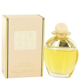 Bill Blass Nude Women's 3.4-ounce Eau de Cologne Spray