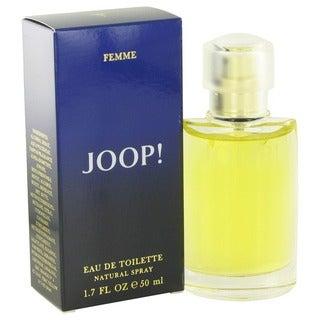 JOOP Women's 1.7-ounce Eau de Toilette Spray