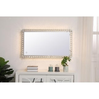 Easton LED Mirror with Touch Sensor (3000K/4200K/6400K)