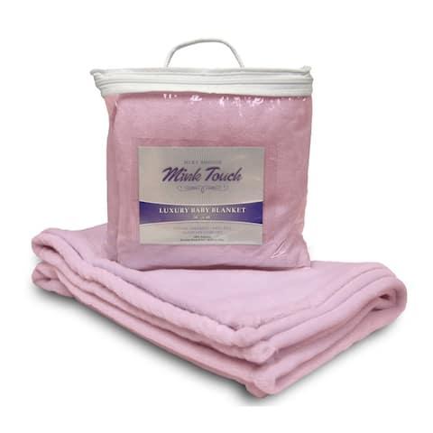 30x40 Mink Touch Blanket
