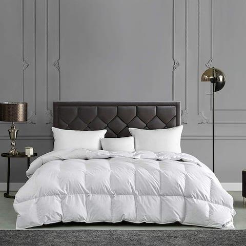 HGOOSE - Hungarian Gray Goose Down Comforter