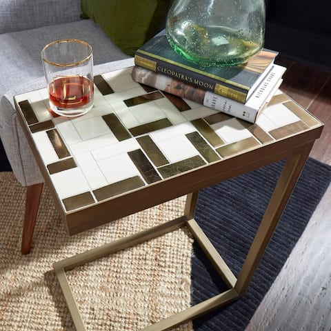 Geometric II Pull-Up Table by Home Styles