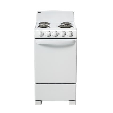 Danby 20 Inch Electric Range