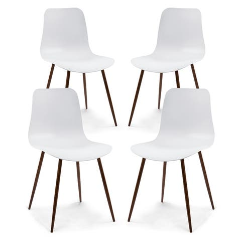 Poly and Bark Alva Dining Chair (Set of 4)