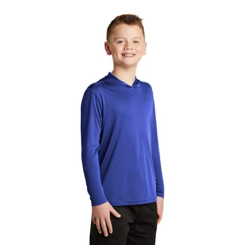 One Country United Boy's Hooded Pull-Over