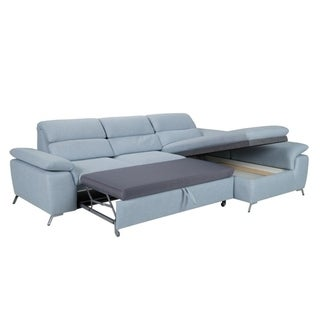 LOCO Sectional Sofa Bed