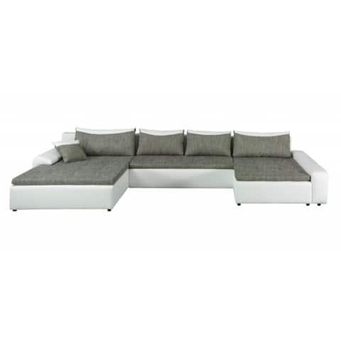 LONDON MAXI Sectional Sofa