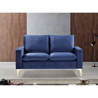 Link to Macus Velvet Tufted Loveseat Similar Items in Outdoor Ceiling Lights