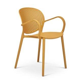 Chett Arm Chair (Set of 4)