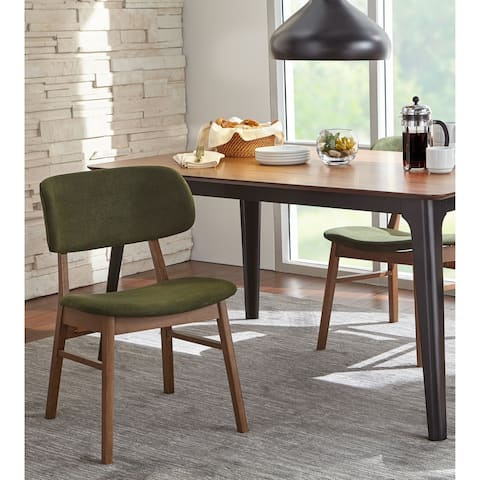 Lifestorey Rory Dining Chair (Set of 2)