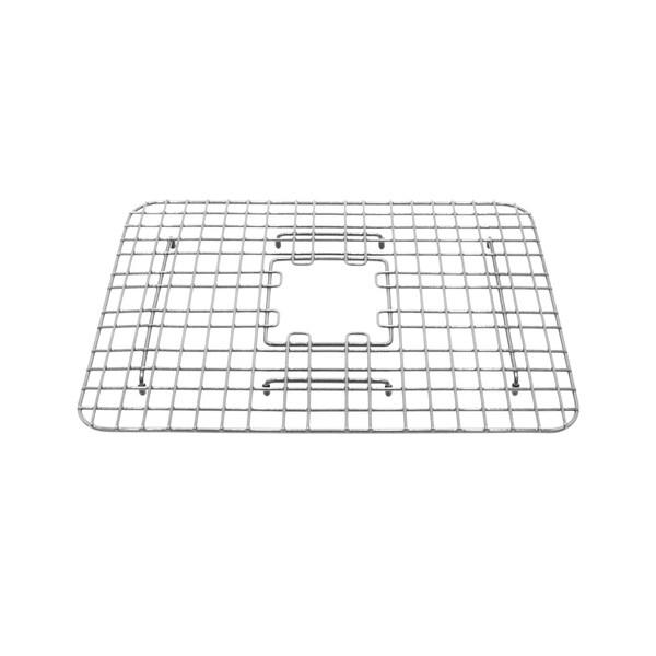 SinkSense Venturi 19.5 in. x 14 in. Bottom Grid for Kitchen Sinks in Stainless Steel. Opens flyout.