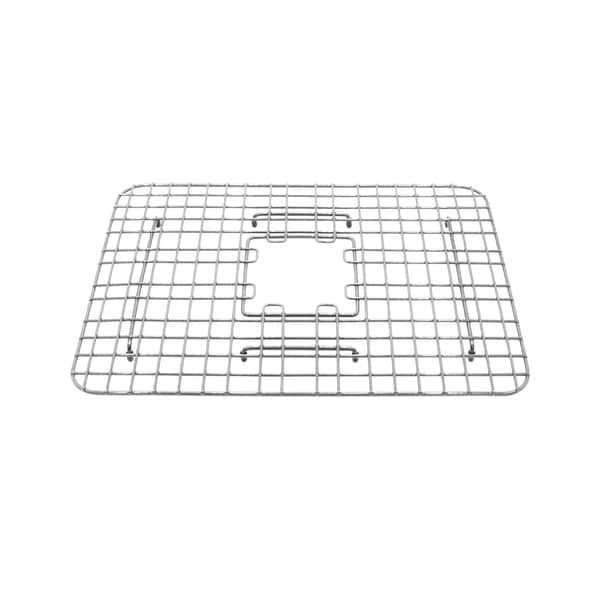 SinkSense Griffin 15 in. x 13.05 Bottom Grid for Kitchen Sinks in Stainless Steel. Opens flyout.