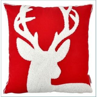 Lauren Taylor XMAS Deer Cushion