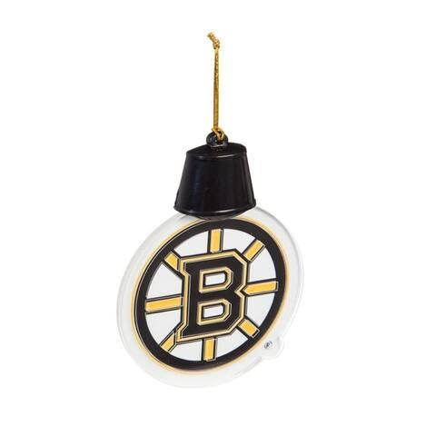NHL 4-inch LED Acrylic Ornament