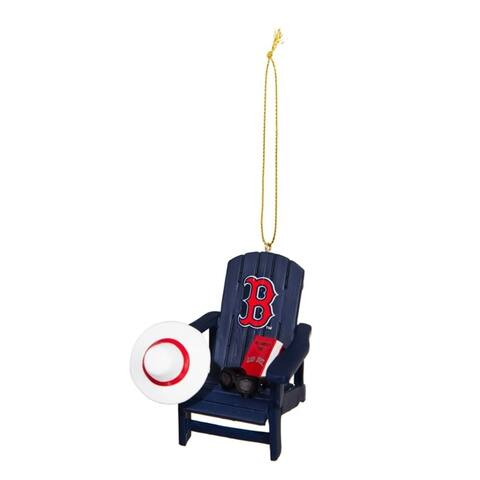 MLB 3.5-inch Adirondack Chair Ornament