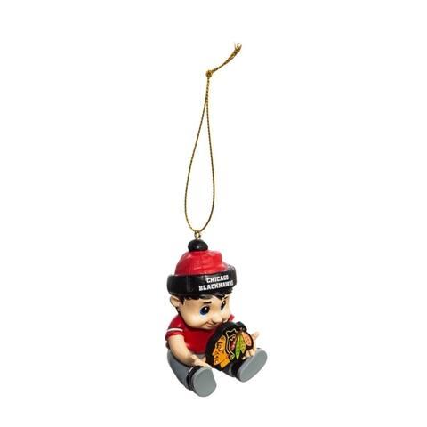 NHL 3-inch New Lil Fan Ornament