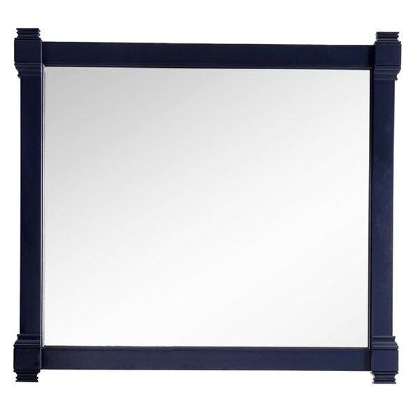 """Brittany 43"""" Mirror, Victory Blue - 43-in W x 1.50-in D x 39.25-in H"""