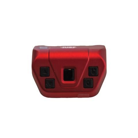 Wireless Finger Mouse-Bluetooth 4.0, Optical Sensing, Ergonomic Design