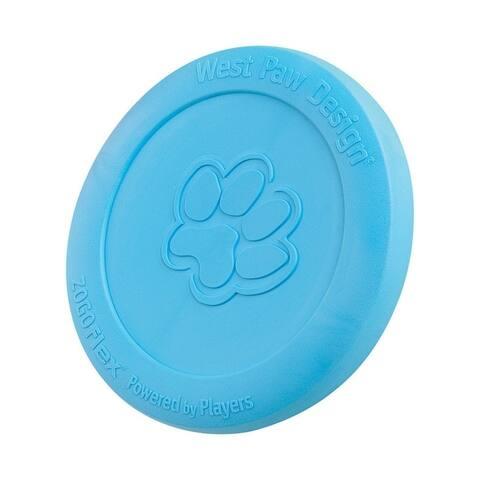 West Paw Plastic Disc Pet Toy Large