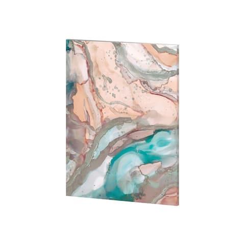 Mercana Gatineau II (28 x 35) Made to Order Canvas Art - Multi