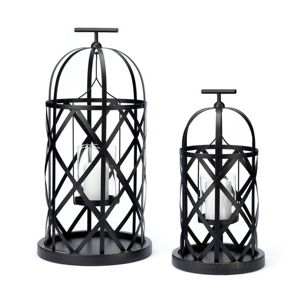 Mercana Lacheur (Set of 2) Lantern