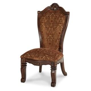 Windsor Court Vintage Fruitwood Side Chair