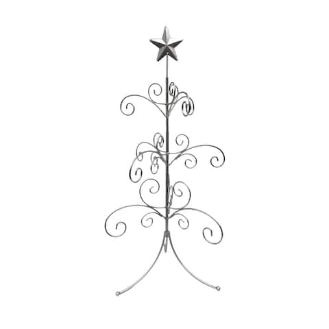 """22""""H Mini Ornament, Jewelry, or Display Tree"""