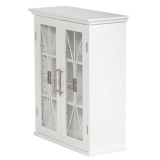 Hayes Two Door Wall Cabinet