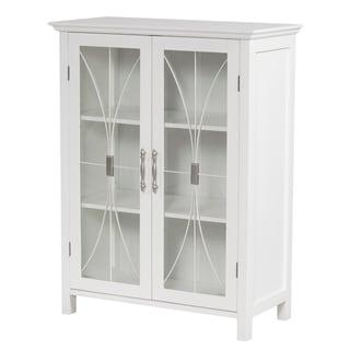 Hayes Two Door Floor Cabinet