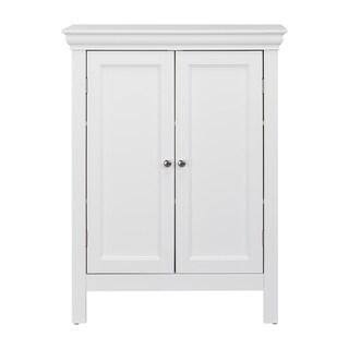 Teton 2 Door Floor Cabinet