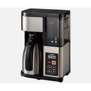 Zojirushi Fresh Brew Plus Thermal Carafe Coffee Maker EC-YTC100